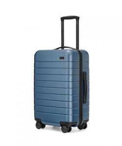 The Carry On Bag Spinner From Away